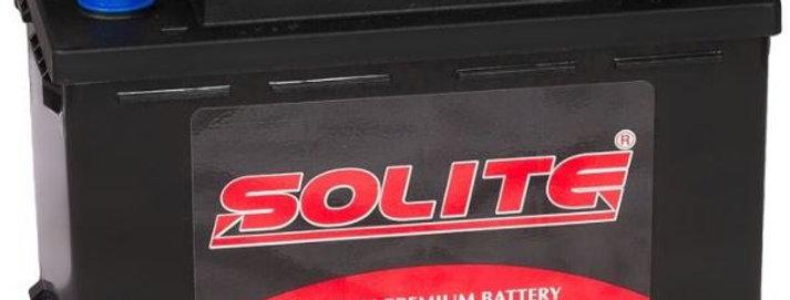 Аккумулятор Solite CMF58014 80Ah 314x174x174мм