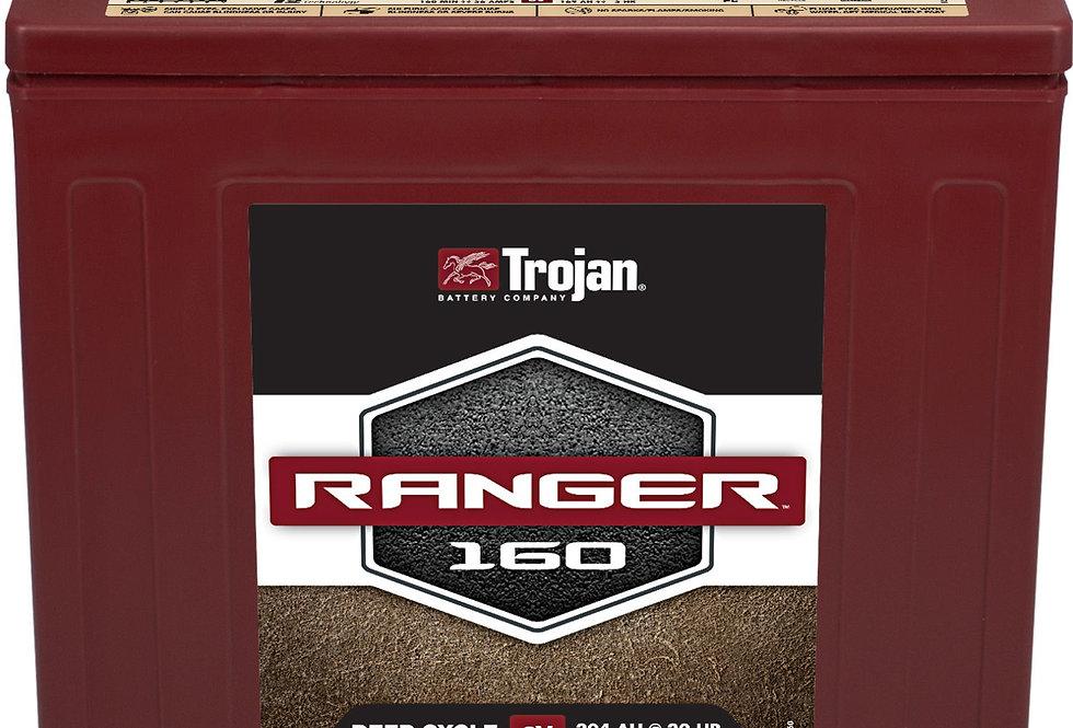 Тяговый аккумулятор Trojan Ranger 160