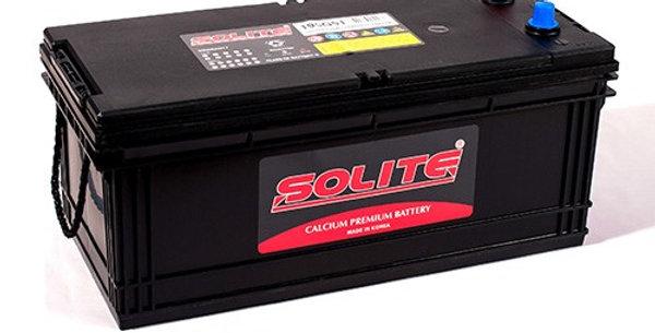 Аккумулятор Solite 195G51 200Ah 503x216x217мм