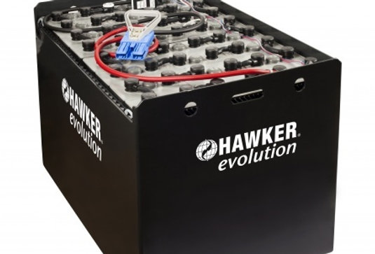 Аккумулятор Hawker Evolution 5PzV 550Ah 24V 970х605х470мм
