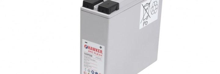 Аккумулятор Hawker XFC 12XFC158Ah 12V 561x125x283(263)мм