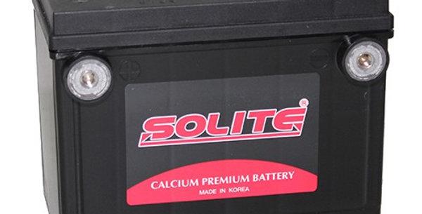 Аккумулятор Solite CMF 78-750 85Ah 260x179x184мм