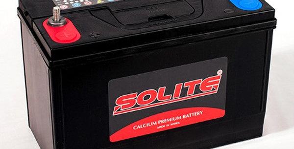 Аккумулятор Solite 31S-1000 120Ah 330x172x214мм