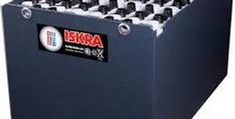 Аккумулятор Iskra 3PzS165 40V 516x660x417мм