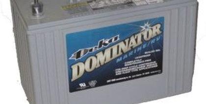 Deka Dominator 8G31DT 12В 102Ач 330х171х236