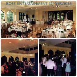 Mansion wedding in PA