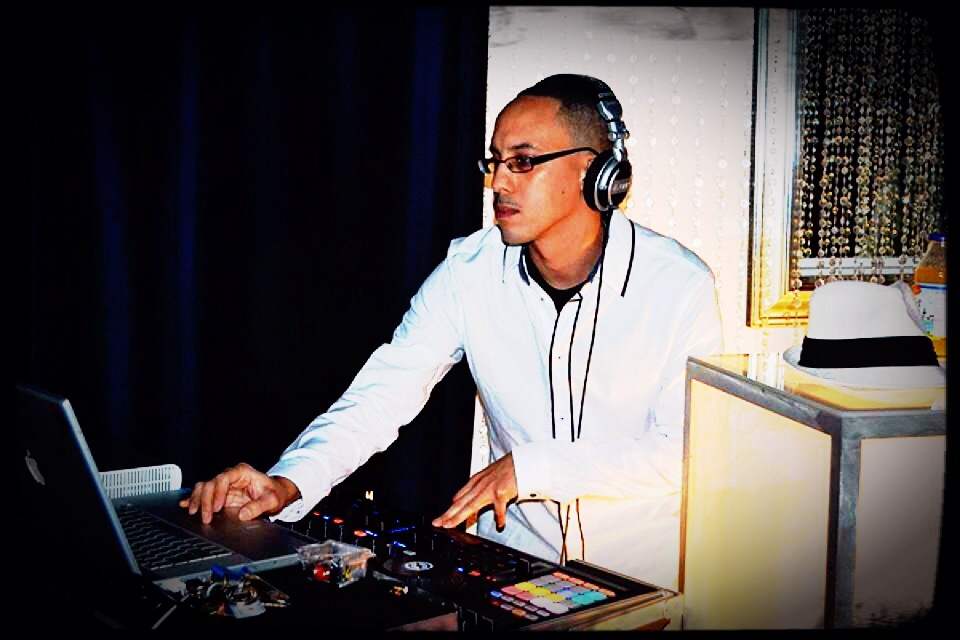 DJ C-Breeze