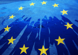 La construction européenne jusqu'au début des années 2000