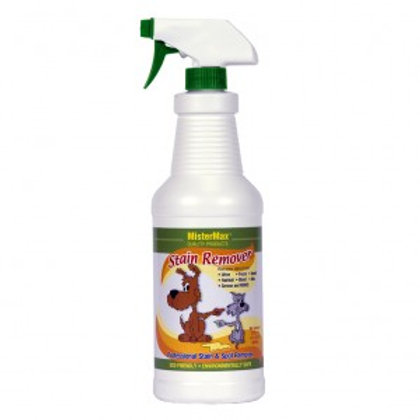 MisterMax®Stain Remover Quart size