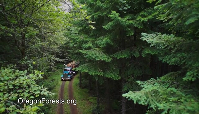 Oregon Forests Resources Institute