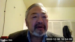 OCC Vice President - Stephen Ying