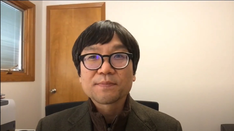 Wynn Kiyama Executive Director at Portland Taiko