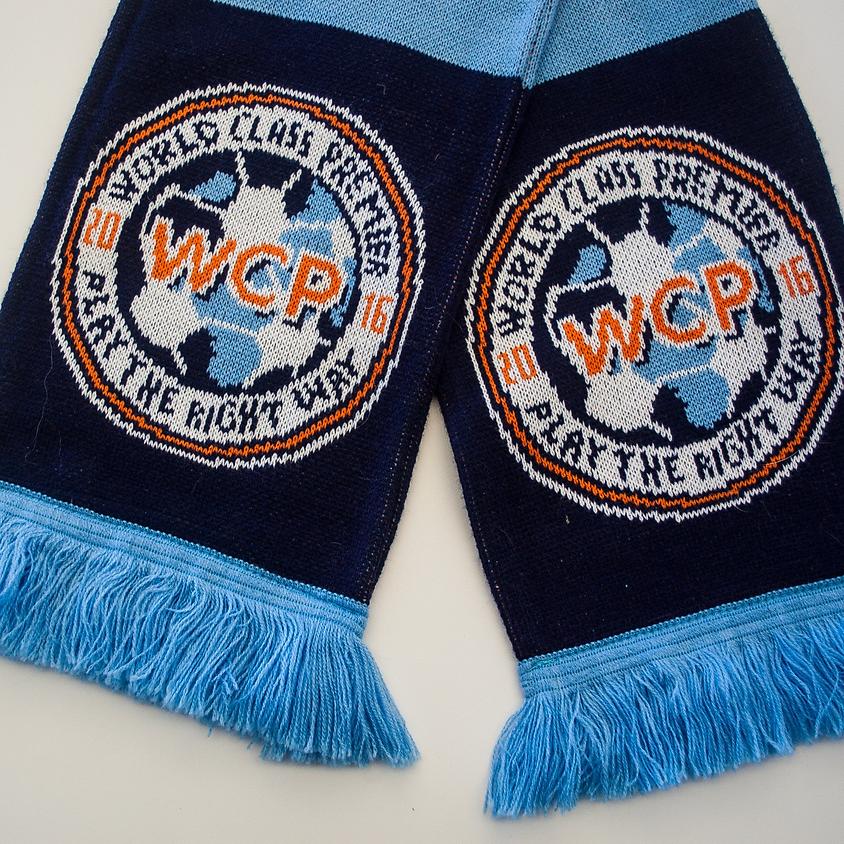 WCP Scarves