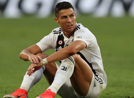 Why Players Should look to Ronaldo, Not Messi