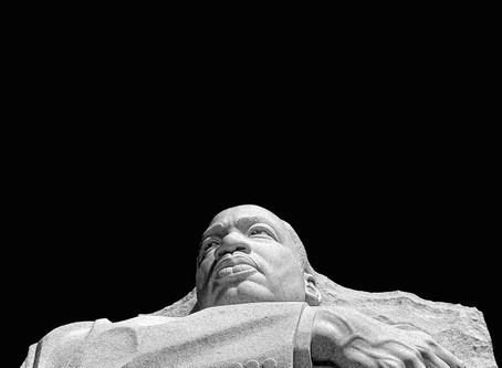 MLK Day - Why We Do It