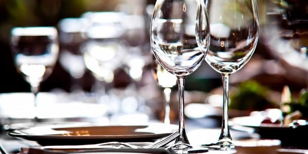 GBO Nicosia Networking Dinner