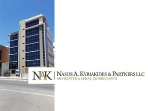 Νάσος Κυριακίδης & Συνεργάτες