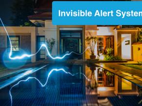 Invisible Alert - Το Νέο Αόρατο Σύστημα Συναγερμού από την Syncview