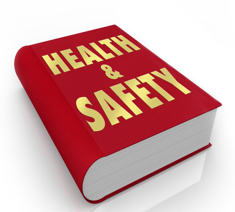 CSCS Health and Safety