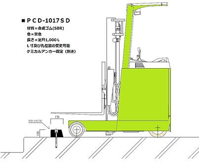 PCD-1017SD③