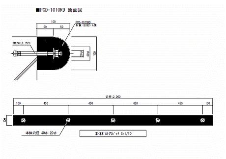 PCD-1010RD②