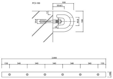 PCS-100-2