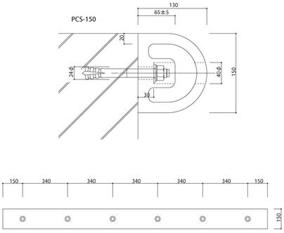 PCS-150②