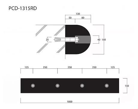PCD-1315RD②