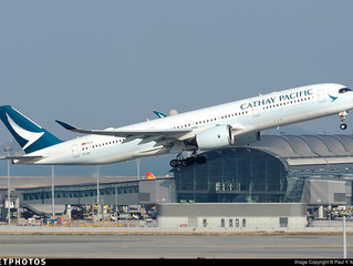 Cathay to launch Barcelona service