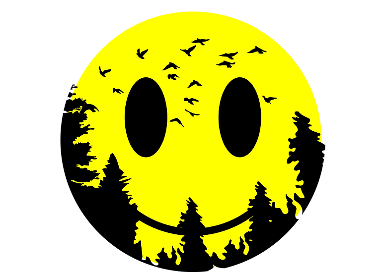 Smiley Forest