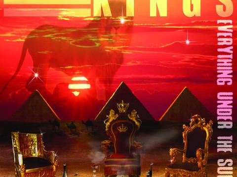 Three Kings (Urbz Kane Price T Wet The M