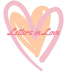 Letters in Love