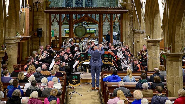 Edwinstowe Christmas Concert