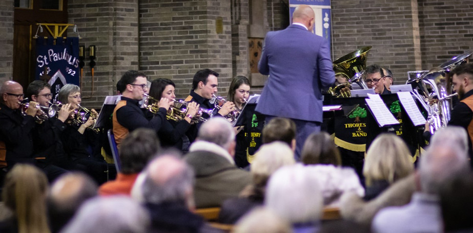 St Paulinus Church, Ollerton - 2019