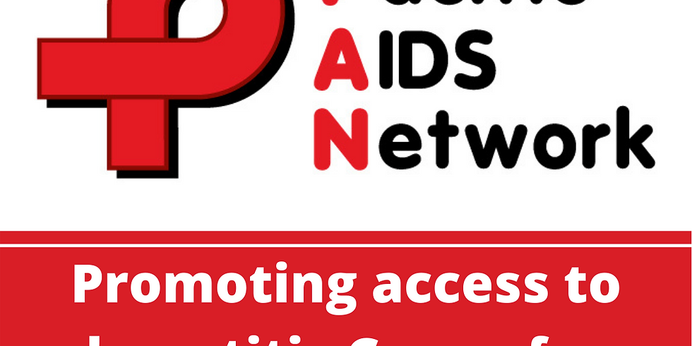 Webinar: Promoting access to hepatitis C care for youth who use drugs