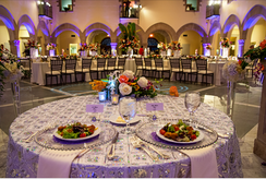 Wedding Decor By Storybook Events