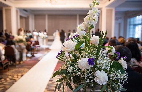 Storybook Events Wedding Decor