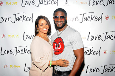 Love Jacked Premiere Atlanta