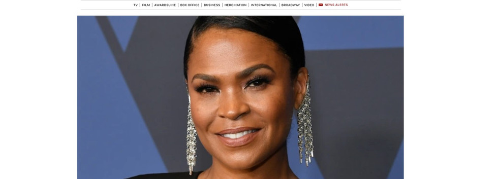 DEADLINE (EXCLUSIVE): Nia Long to Executive Produce and Star in Dreams of the Moon, a film that's inspired by a true story from Inner City Films.