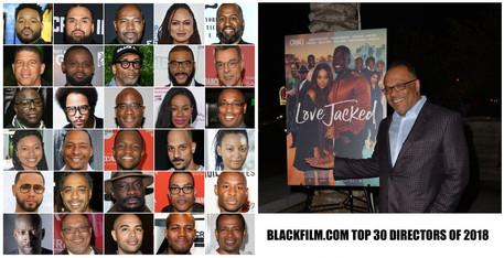 BLACKFILM.COM TOP 30