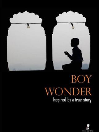 Boy Wonder