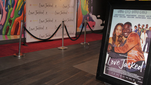 LOVE JACKED NYC Premiere