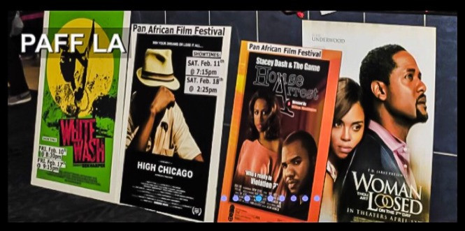 High Chicago at PAFF