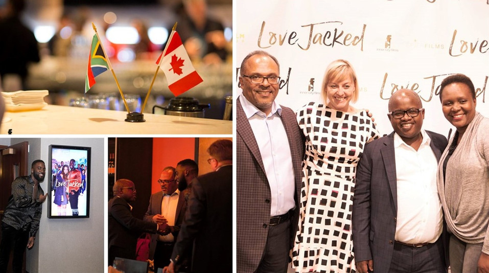 Love Jacked Toronto Preview