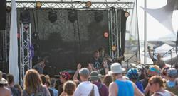 The Dropper @ Summer Camp Music Festival
