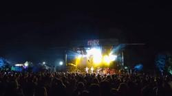 Dumpstaphunk @ Lockn' Music Festival