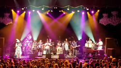 Dumpstaphunk and Dirty Dozen Brass Band @ The Fillmore San Francisco