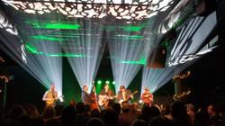 Henhouse Prowlers w/ Jeremy Garrett (Infamous Stringdusters) @ Martyrs'