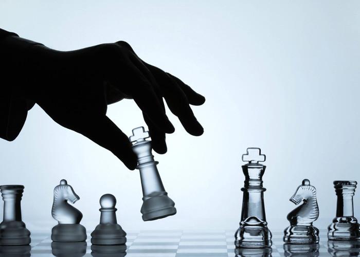 Planejamento Estratégico. Visão. Missão. Valores