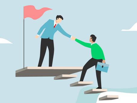 Orientação e Mentoria Empresarial